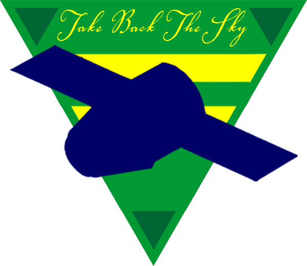Take Back the Sky logo