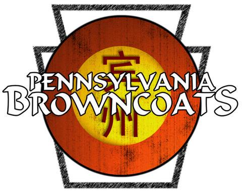 Original PA Browncoats logo