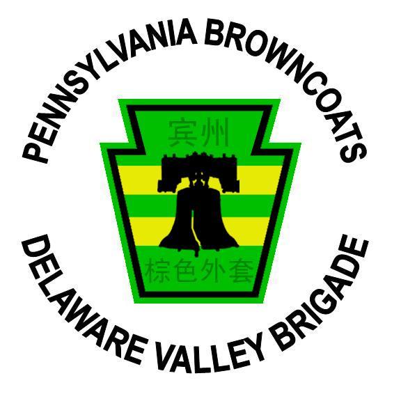 Delaware Valley Brigade logo